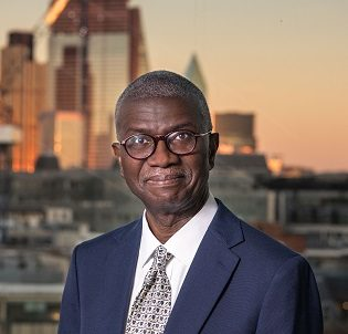 George Ofori