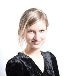 Charlotte Broyd