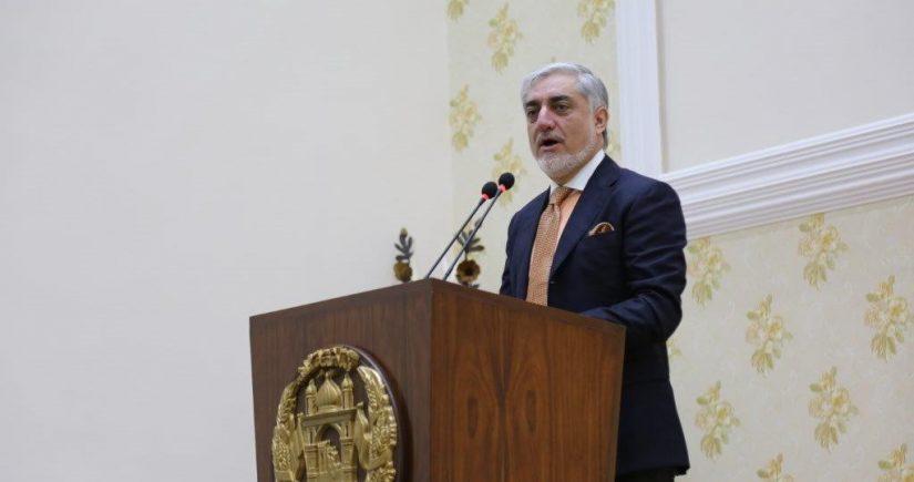 H.E. Abdullah Abdullah
