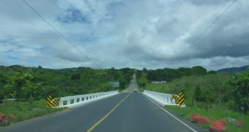 Guatemala road