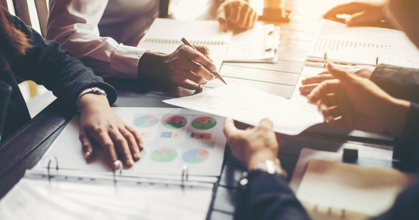 Multi-stakeholder working
