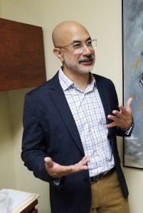 Alfredo Cantero