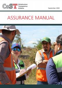 Assurance Manual